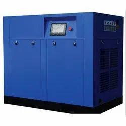 Industrial Rotary Screw Air Compressor