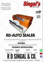 Auto Impulse Sealer