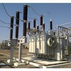 Three Phase Substation Transformers