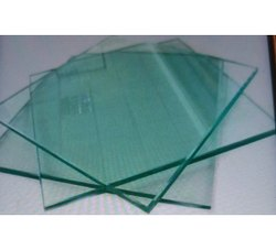 Transparent Safety Toughened Glass, Thickness: 12 Mm, Size: 2x2 Feet