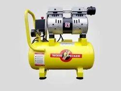 Woodpecker Mute Compressor 18L Oil Free