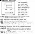 Vertex VT4926 PID/On-Off Temperature Controllers