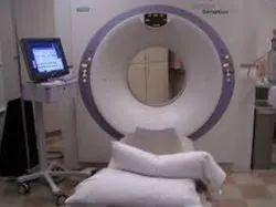 Refurbished 2 Slice CT Scanner