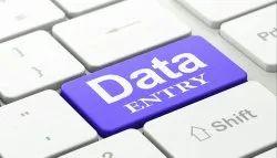 B2B 11 Month Data Entry Work, Service Provider
