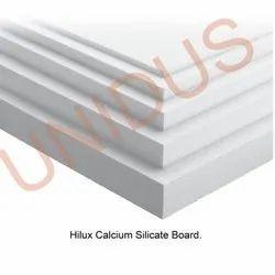 6 x 4 x 8 mm Hilux Calcium Silicate Board