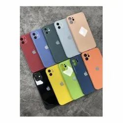 Silicon Apple iPhones IPhone 11 Mobile Back Cover, Size: 5.8 Inch