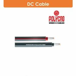 Polycab DC Cable 6sq.Mm