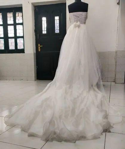 Wedding Gown Stitching Services