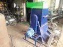 Lump Breaker Machine