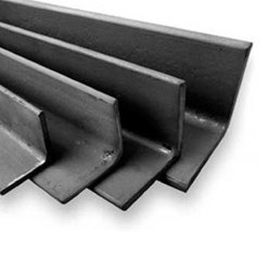 Mild Steel Structural Angle