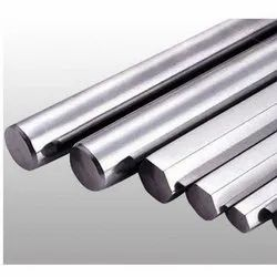 Duplex Steel Round Bar
