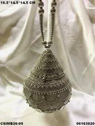 Bridal Metal Clutches