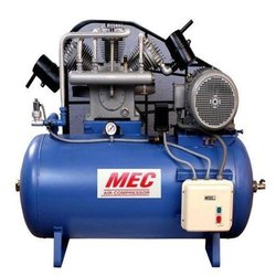 TCA 15 Two Stage Three Cylinder Air Compressor