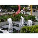 Fountain Installation Service