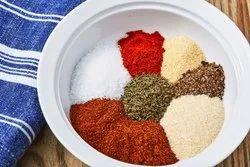 Food Seasoning, Packaging Type: Packets