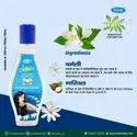 Coconut Jasmine Hair Oil