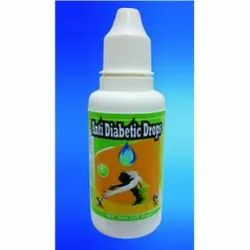Anti Diabetic Drops