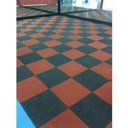 Gym Flooring Rubber Mats