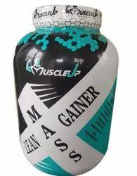 Muscleup Lean Mass Gainer Supplement