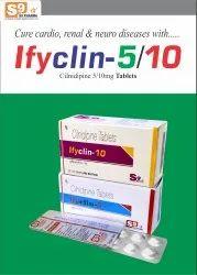Ifyclin 5 Tablet Cilnidipine 5mg