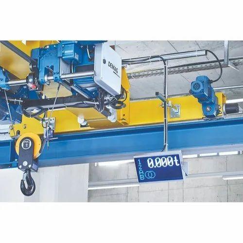 EOT & Hoist Repairing Service