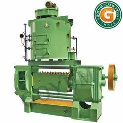 Jatropha Seeds Oil Extraction Machine