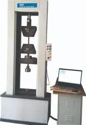 Computerized Universal Testing Equipment (UTM)