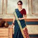 Banarasi Soft Silk Saree