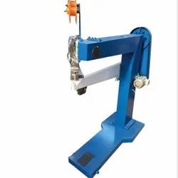 Corrugated Box Stitching Machine, For Commercial