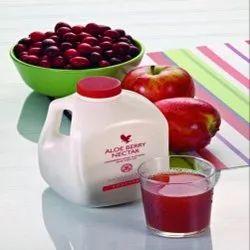 Aloe Berry Nectar Juice