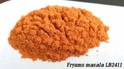 Fryums Masala (LB 2411)