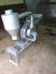 Stainless Steel Impact Pulverizer Machine, 7.5 Hp