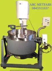 Sweet Making Machine Supplier