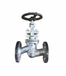 Crest Carbon Steel Globe Valve, For Industrial