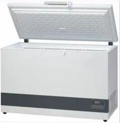 Ice Lined Refrigerator