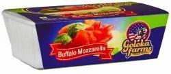 Goloka Farms Type: Box Buffalo Mozzarella Cheese, Packaging Size: 1 Kg