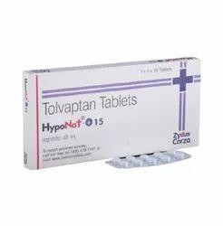 Tolvaptan 15mg Tablet