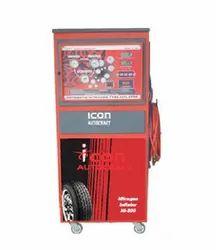 NI-200 Nitrogen Tyre Inflator Machine
