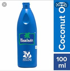100ML Parachute Pure Coconut Oil