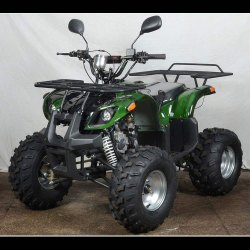 125cc Camouflage NEO ATV