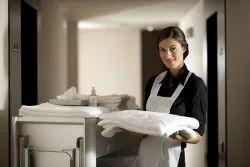 Hotel Housekeeping Services, in Ahmedabad, Gandhinagar
