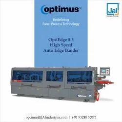 Optimus Edge Banding Machine - High Speed Auto Edge Bander