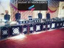 Catering Management Services, Local