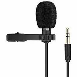 Collar Microphone for youtube