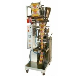 3KW Ms,Ss Masala Packaging Machine, Capacity: 1000 Pouch Per Hour