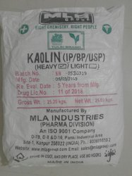 Kaolin Heavy-ip/bp/usp/ep