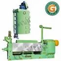 Super Deluxe Oil Seeds Pressing Machine