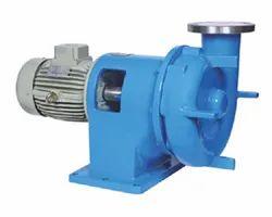 1 Hp Electric Water Separator Pump, For Industrial