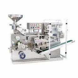 Capsule Blister Packaging Machine
