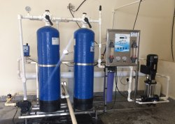 Commercial Ro Plant 500 Lph